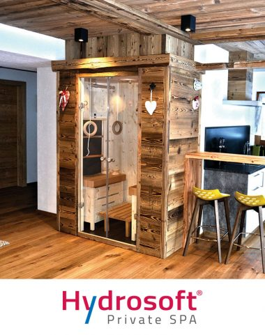 Hydrosoft Private SPA