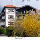 Parkhotel Tirolerhof Algund