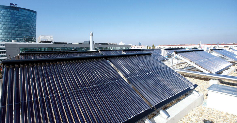 Olymp Hochleistungs Solaranlagen